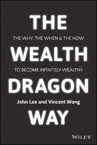 Cover The Wealth Dragon Way