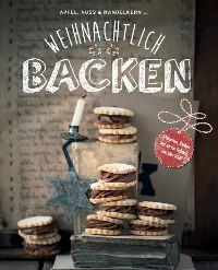 Cover Weihnachtlich backen