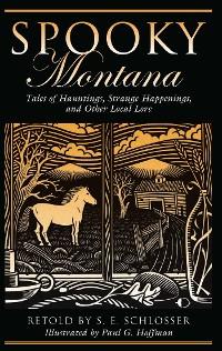 Cover Spooky Montana