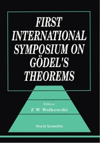 Cover Godel's Theorems - Proceedings Of The First International Symposium
