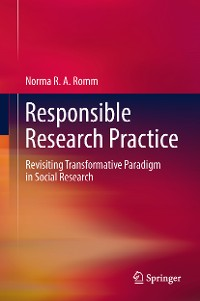 Cover Responsible Research Practice