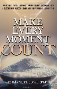 Cover Make Every Moment Count