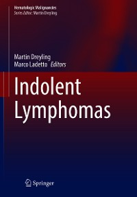 Cover Indolent Lymphomas