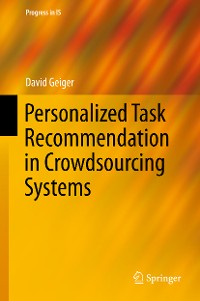 Cover Personalized Task Recommendation in Crowdsourcing Systems