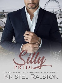 Cover Silly Pride