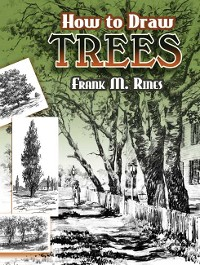 Cover How to Draw Trees