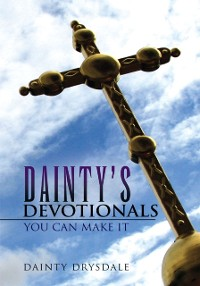 Cover Dainty's Devotionals