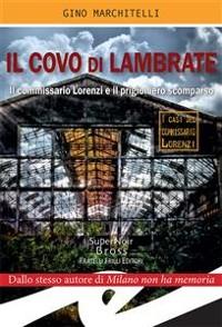 Cover Il covo di Lambrate