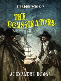Cover The Conspirators