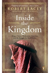 Cover Inside the Kingdom