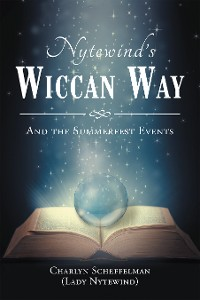 Cover Nytewind's Wiccan Way