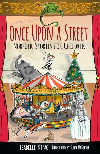 Cover Once Upon a Street
