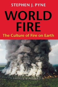 Cover World Fire