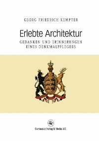 Cover Erlebte Architektur