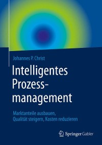 Cover Intelligentes Prozessmanagement