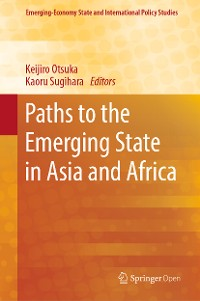 Cover Paths to the Emerging State in Asia and Africa