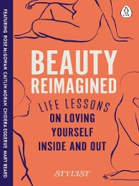 Cover Beauty Reimagined