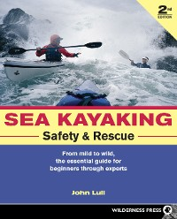 Cover Sea Kayaking Safety and Rescue