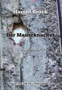 Cover Der Mauerknacker