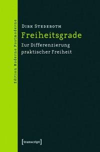 Cover Freiheitsgrade