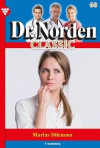 Cover Dr. Norden Classic 60 – Arztroman