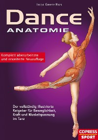 Cover Dance Anatomie