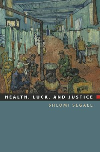 Cover Health, Luck, and Justice