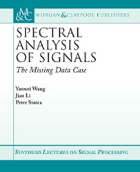 Cover Spectral Analysis of Signals