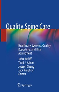 Cover Quality Spine Care