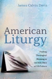 Cover American Liturgy