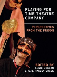 Cover Playing for Time Theatre Company