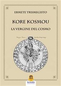 Cover Kore Kosmou