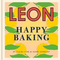 Cover Happy Leons: Leon Happy Baking