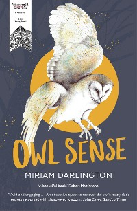 Cover Owl Sense