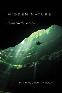 Cover Hidden Nature