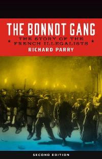 Cover Bonnot Gang