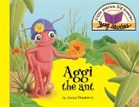 Cover Aggi the ant