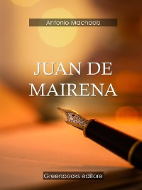 Cover Juan de Mairena