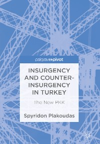 Cover Insurgency and Counter-Insurgency in Turkey