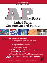 Cover AP United States Government and Politics