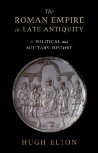 Cover Roman Empire in Late Antiquity