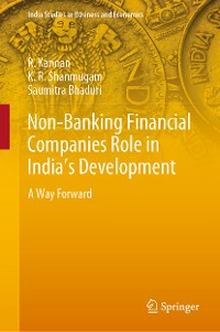 Cover Non-Banking Financial Companies Role in India's Development