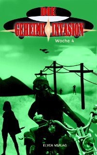 Cover Die geheime Invasion