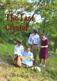 Cover The Last Crystal
