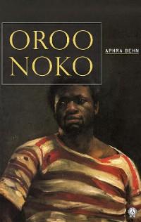 Cover Oroonoko