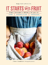 Cover It Starts with Fruit