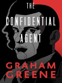 Cover The Confidential Agent