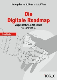 Cover Die Digitale Roadmap