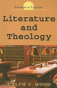 Cover Literature and Theology