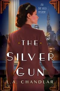 Cover The Silver Gun